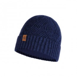 Шапка Buff Knitted Polar Hat Artur night blue